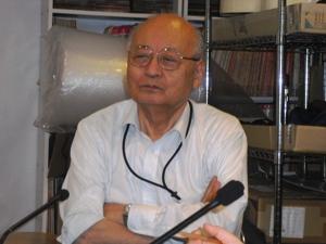 前田清さん