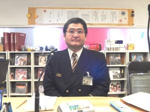 菅井晶さん