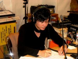 今夜のC・KOREAの「ヨボセヨ」にソウルからのミンジュンホさんの声の手紙が届きます!