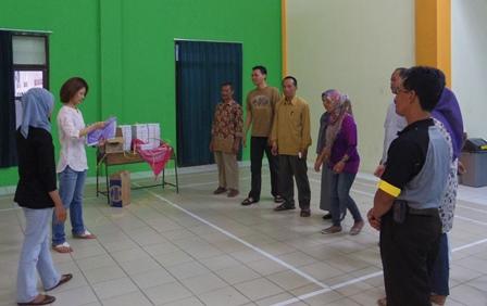 新たに4つの村でコミュニティ防災活動開始~ジュモヨ村・ケプハルジョ村でのワークショップ~