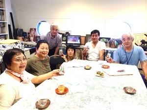 2014年7月30日の2014年度第2回の番組審議委員会~BreakTime~