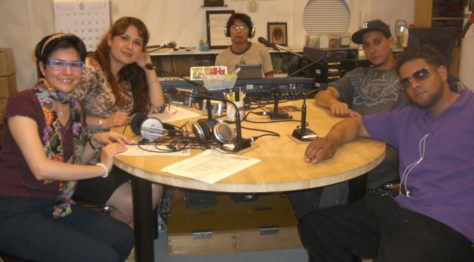 23 de Julio 2010  Entrevis  via teléfonica  con el Consúl General del Perú en Nagoya , embajador Luis Mendivil .