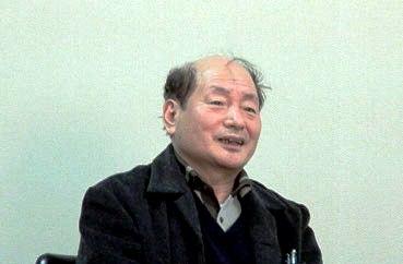 姜徳相さん