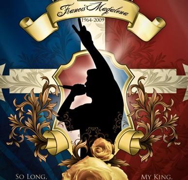 6月23日と6月30日火曜日19時~20時は、2週にわたって「フィリピンの国民的歌手、フランシスM」追悼番組