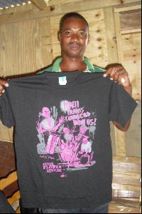 ラジオ農民の声の完全復活は遠し(ハイチ地震の被災地レポートその3)