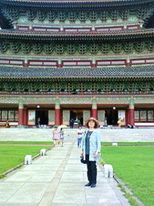 立派な薬泉寺