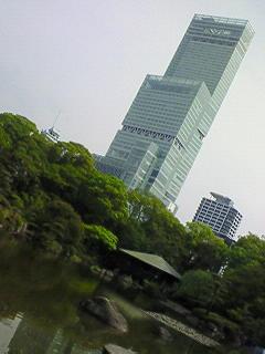 大阪あべのハルカス