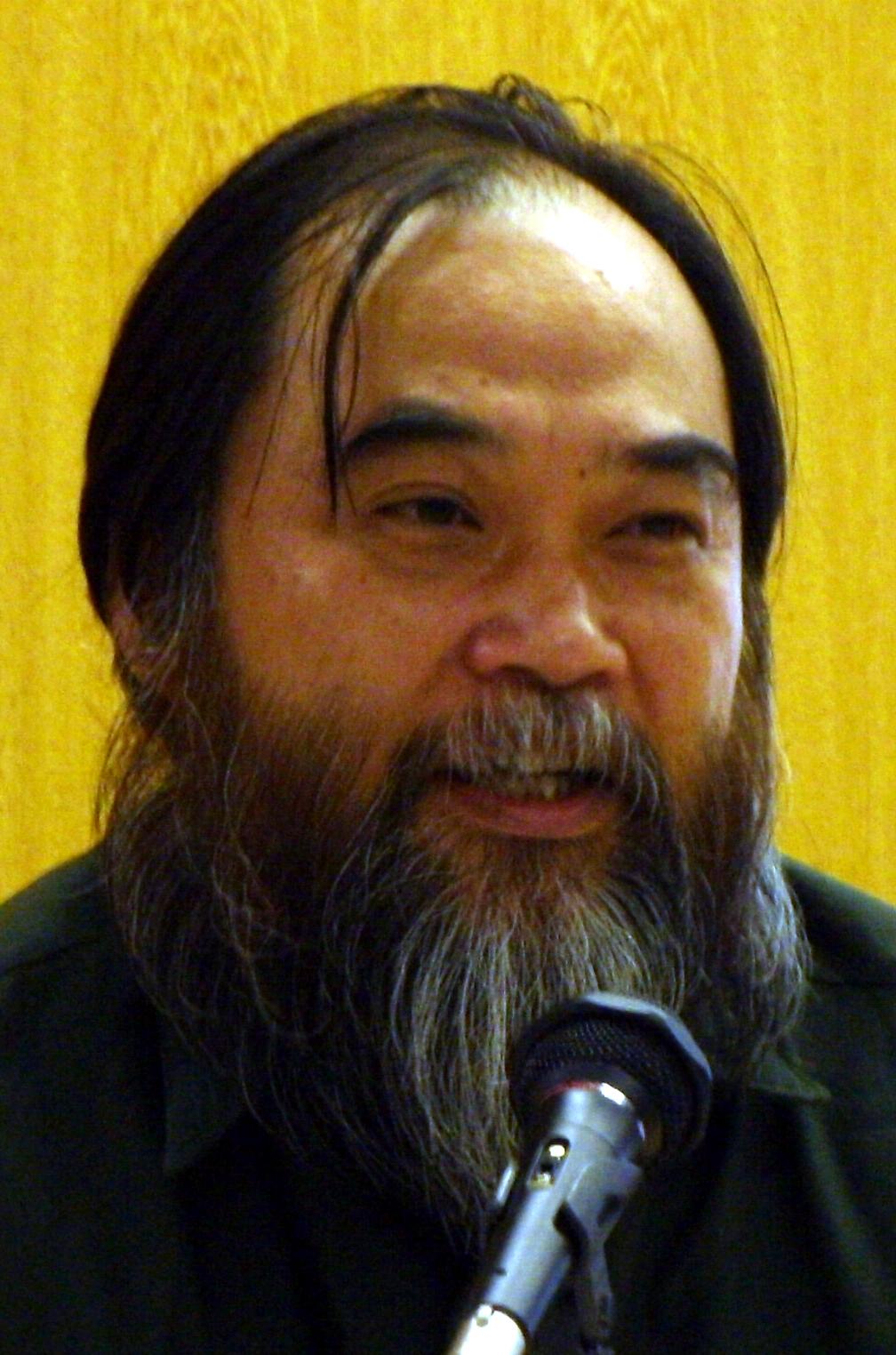 東京経済大学教授山田晴通さん