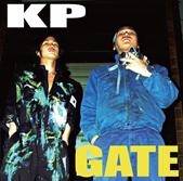 kpアルバム GATE