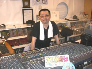 神戸・長田、たかとり救援基地が生んだ番組「ミッドナイトねね」