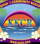 カウアイ島のラジオ局kkcr