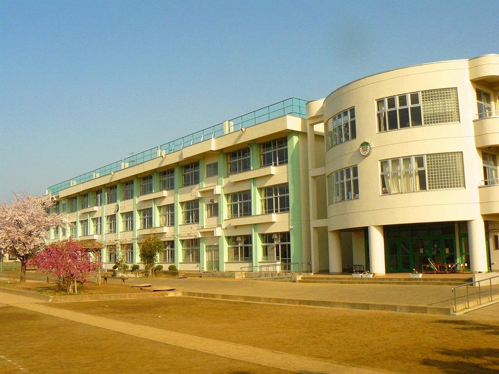 仙台市立岡田小学校