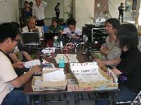 FMわぃわぃの東日本大震災被災地支援活動の現状