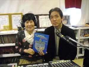 溝江さんと西さん