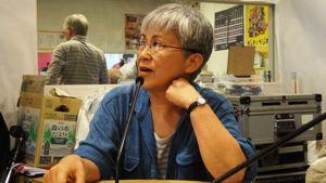 中川加代子さん