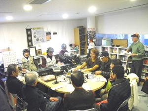 土曜日の地域ご近所クラブ番組「アフタヌーンねね」放送300回記念。