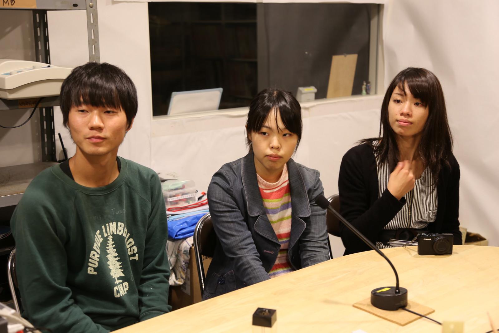 神戸大学生