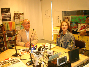 Dr山中&KeikoFujii