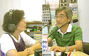 今回のゲストは湊川高校イキイキハイスクールから山中先生。