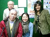 特別番組「MBSラジオ震災・防災番組がやって来た!」