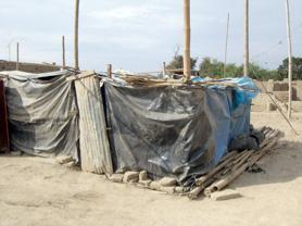 ペルー沖地震被災地支援募金:プロジェクト中間報告 [1/6]