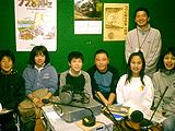 「KOBEながたスクランブル」(2005年2月26日12:00~13:55)