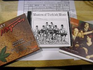 トルコ音楽