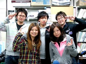 若者たちのRADIO会議