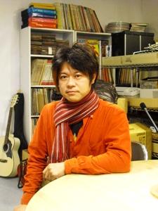 矢谷トモヨシさん