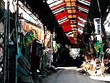 阪神大震災写真