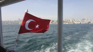 2015年4月放送「多文化が交錯する国トルコ現地取材」