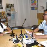2010年夏 特別企画ラジオドラマによる連続大学講座「メディアってなに?」