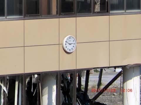 、2011年(平成23年)3月11日14時46分18.1秒