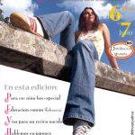 año I  No.1(創刊号)2006年6月7月号