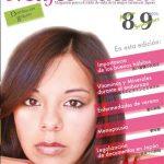 año I  No.2 2006年8月9月号