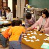 スペイン語圏出身の子どものための母語教室