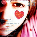 año I  No.5 2007年2月3月号